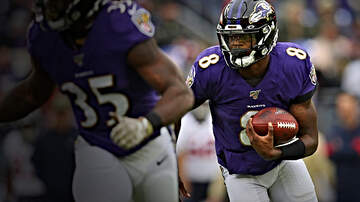 Outkick The Coverage with Clay Travis - Clay Travis: Lamar Jackson Will Ultimately Fail as an NFL Quarterback