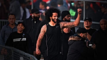 FOX Sports Radio - Rob Parker: Colin Kaepernick Sabotaged His Only Way Back into the NFL