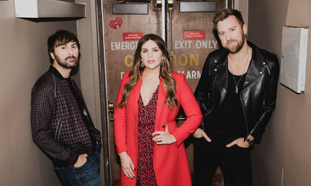 Music News - Lady Antebellum Calls 'Ocean' Their Most Personal And Honest Record Ever