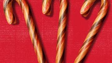 Klinger - Jimmy Dean Is Making Sausage Flavored Candy Canes!