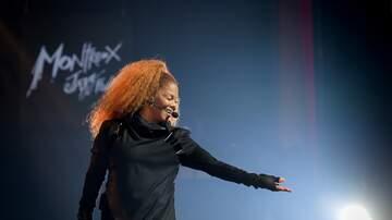 Nina - Janet Jackson Concertgoers Walk Out!