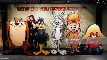 Ted McKay -  How Classic Cartoons Created a Culturally Literate Generation!!