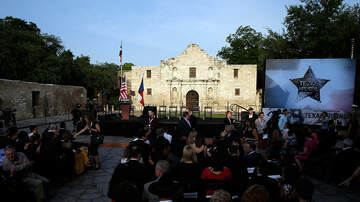 Local News - Here Comes The Alamo, the Musical