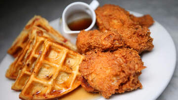 JROD - KFC Has Chicken And Waffles, But For A Limited Time
