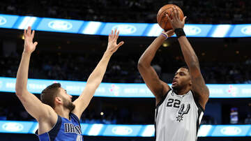 SPURSWATCH - Spurs lose to Mavericks, 6th straight loss on the season