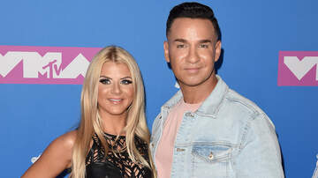 iHeartRadio Music News - Mike Sorrentino's Wife Lauren Opens Up About 'Heart-Wrenching' Miscarriage