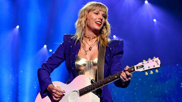 iHeartRadio Music News - Taylor Swift Cleared To Perform Old Songs At 2019 American Music Awards