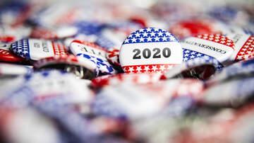 Texas News - Poll: Texas Democrats Prefer Biden, Trump Tops All Challengers In Texas
