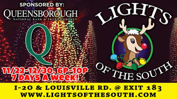 None - Lights Of The South!