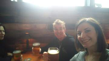 Sarah's Beer Blog - Sarah's Beer of the Week 11-21-19
