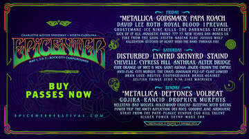 Contest Rules - WVBZ Epicenter Festival Tickets – Week of 1.6.20