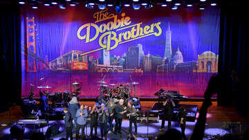 iHeartRadio Music News - The Doobie Brothers Announce 50th Anniversary Tour