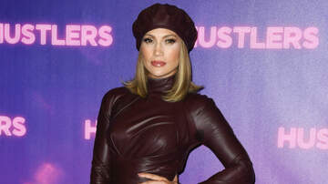 Entertainment News - Jennifer Lopez Says She Acted In, Produced 'Hustlers' For Free