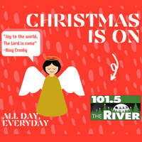 Christmas On The River - Listen Now!