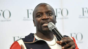 Billy the Kidd - Akon plan to build his own futuristic City