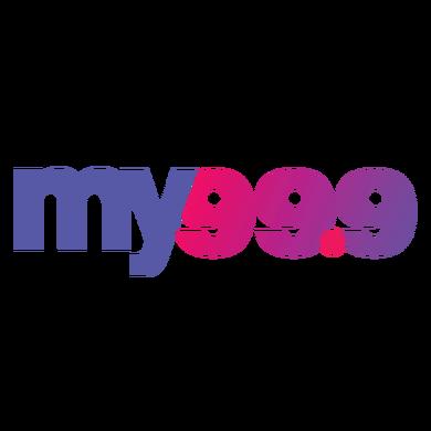 My 99.9 logo