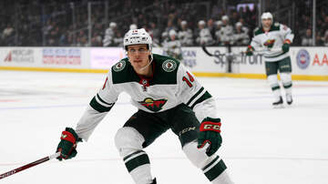 Wild Blog - Eichel looking for help as Sabres host Wild | KFAN 100.3 FM