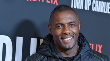 Shawty Slim - Idris Elba To Star In Jay-Z Produced Netflix Movie