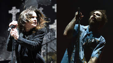 Rock News - Ozzy Osbourne To Return To The Stage Saturday With Post Malone