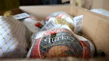 On With Mario - Courtney's Corner: How To Fix Dry, Overcooked Thanksgiving Turkey!