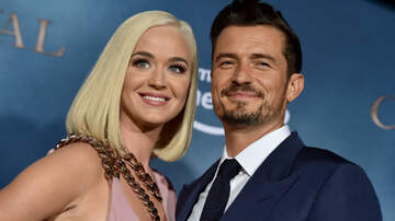 Entertainment News - Katy Perry & Orlando Bloom's Couple Name Revealed: 'Our Initials Are O.K.'