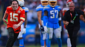 FOX Sports Radio - Colin Cowherd: Kansas City Chiefs Destined to Become Era's Fakest Contender