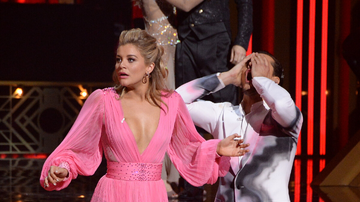 Music News - Lauren Alaina Advances To 'Dancing With The Stars' Finals