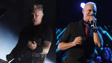 Jim Kerr Rock & Roll Morning Show - David Lee Roth Booked For Epicenter Festival 2020 Alongside Metallica