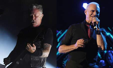 Rock News - David Lee Roth Booked For Epicenter Festival 2020 Alongside Metallica