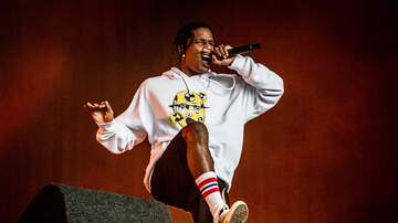 Angie Martinez - A$AP Rocky Designs Uniforms in Efforts of Donations to Swedish Prison