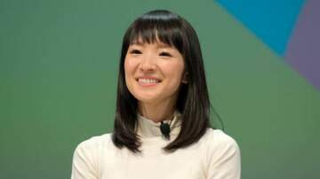 Julie's - Marie Kondo is Back...with Advice for Tidying Up with Children