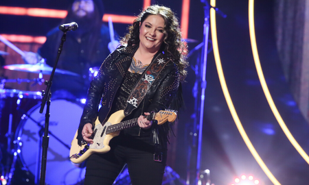Music News - Ashley McBryde Announces 2020 'One Night Standards Tour'