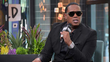 CJ the DJ - Master P gets BOOed off stage in St Louis!