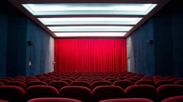 Gary Cee - New Movie Theatre in Wayne opens on Thursday