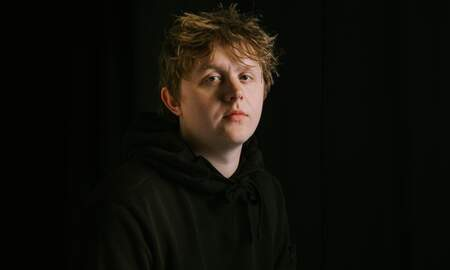 Entertainment News - Lewis Capaldi Surprises Fans With Emotional New Song 'Before You Go'