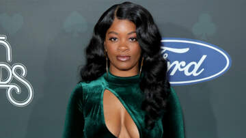Trending - Ari Lennox Says She's Quitting Music After Soul Train Awards Snub