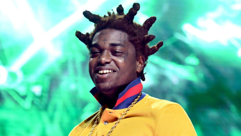 Kodak Black Offers To Pay College Tuition For Children Of Slain FBI Agents