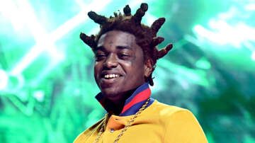 Trending - Kodak Black Might Not Spend His Entire 46-Month Prison Sentence Behind Bars