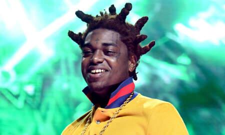 Trending - Kodak Black Might Not Spend His Entire 46-Month Prison Sentence Behind Bars