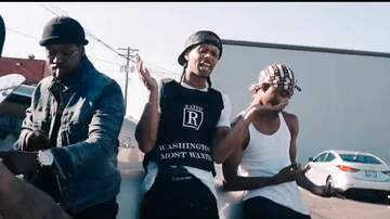 """Besa - New Video: BlockRepp Shad and Ca$hier: """"Rated R Remix"""""""