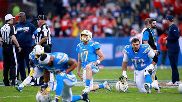 image for Tom Telesco Talks Phillip Rivers And The Chargers Final Five Games