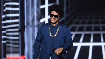 Nina - Bruno Mars Announces His 2020 Las Vegas Residency!