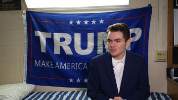 The Kuhner Report - Nick Fuentes tells Kuhner he is not a Holocaust denier