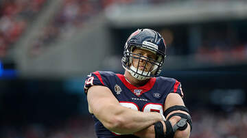 Hannah - J.J. Watt shared his phone number so you can really text him