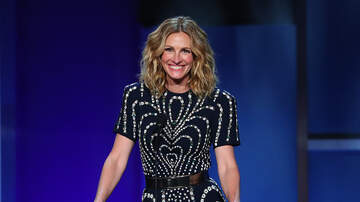 None - JULIA ROBERTS: Nearly Cast as Harriet Tubman