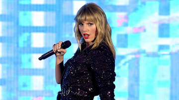 Trending - Taylor Swift May Enlist Famous Friends For 'Fierce' AMAs Performance