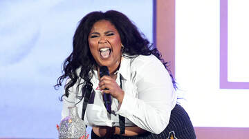 Shannon's Dirty on the :30 - LIZZO Leads Grammy Nominations!