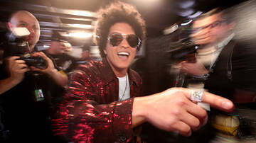 image for Bruno Mars Is Taking His Talents To The Big Screen
