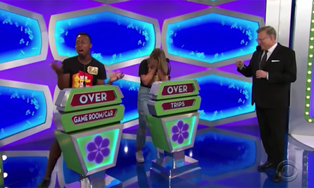 Weird News - Painful 'Price Is Right' Clip Shows Both Contestants Overbidding By Dollars