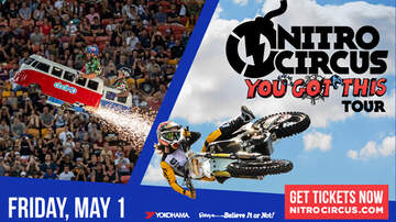 Contest Rules - Nitro Circus Winning Weekend 1.10-1.12.2020